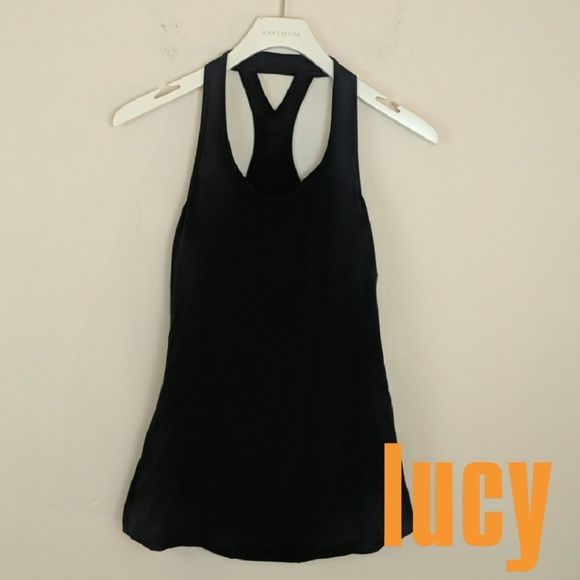 Lucy Tops - Lucy • Athletic Yoga Workout Tank Top [Tanks]